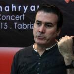 نبود سالن خوب برای اجرای کنسرت در شهر تبریز