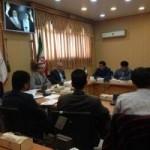 آغاز طرح پایلوت شناسنامه HSEE واحدهای تولیدی و معدنی آذربایجان شرقی
