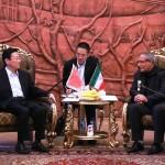 توسعه همکاریهای تبریز و استان هوبی چین