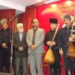 اولین جلسه جستاری در موسیقی آذربایجان در ارومیه برگزار شد