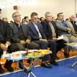 بهره برداری از چهار پروژه شهرداری منطقه دو کلانشهر تبریز
