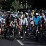 همایش و مسابقه دوچرخهسواری در تبریز برگزار می شود