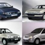 کدام خودروهای خارجی جای تولیدات داخلی را خواهند گرفت؟