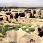 کشف آثاری مربوط به ۶هزار سال قبل از میلاد درسردشت