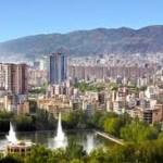 تبریز در آینده مشکلات تهران را تجربه خواهد کرد