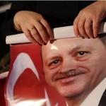 آغاز شمارش معکوس افول قدرت سیاسی اردوغان و حزب عدالت و توسعه