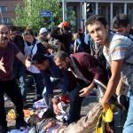 انفجارات آنکارا و تاثیرات آن بر آینده سیاسی ترکیه