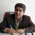 خلع ید ۷۵ هکتار از اراضی ملی متصرفی در مراغه