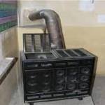 باز هم بخاری نفتی مدرسه حادثهساز شد