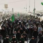 حمله ناکام دو انتحاری به زائران اربعین حسینی
