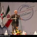 افتتاح سومین نمایشگاه و جشنواره فناوری های نو در تبریز+تصاویر