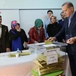 عکس/ انتخابات پارلمانی ترکیه