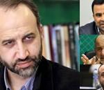 رئیس صدا و سیما از نماینده های ترک زبان شکایت کرد