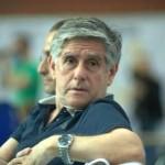 رائول لوزانو سرمربی تیم ملی والیبال ایران شد