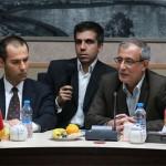 توسعه مناسبات فرهنگی و تاریخی تبریز و قونیه، به حوزههای تخصصی مدیریت شهری
