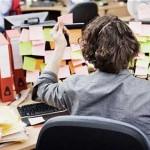 محیط کار پراسترس، نقش فرد را در خانواده تحت الشعاع قرار میدهد
