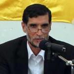 دکتر حمید صبری از دائرهالمعارف روابط عمومی ایران رونمایی میکند