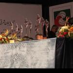 اختتامیه سومین نمایشگاه و جشناوره فناوری نو و پیشرفته ربع رشیدی تبریز