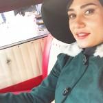 واکنش بازیگر زن به خشم کرمانیها!