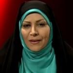 شایعه زندگی مجری زن تلویزیون +عکس