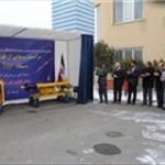 رونمایی از دستگاه tap Hot در شرکت گاز آذربایجانشرقی برای نخستین بار