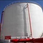 بزرگترین انبار نفت شمالغرب کشور در آستانه افتتاح