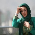 کشف حجاب خانم بازیگر به بهانه پیشنهادات بی شرمانه بچه گانه است