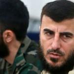 جزییات کشتهشدن یکی از مهمترینمخالفان اسد