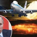 """بهره برداری از هواپیمای عجیب و """"نامرئی"""" روسیه تا دو هفته آینده+ تصاویر"""