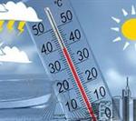کاهش دما ، کولاک و یخبندان در آذربایجانشرقی