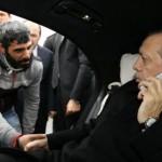 افشای هویت واقعی فردی که اردوغان فرشته نجاتش شد! + عکس
