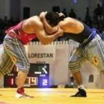 نتایج کامل رقابتهای کشتی پهلوانی، قهرمانی کشور در تبریز