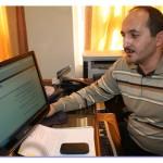 شهرام رضاپور در زمره یک درصد برتر دانشمندان جهان قرار گرفت