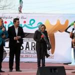 تصاویر/سومین جشنواره زمستانی سرعین