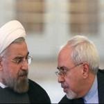 روحانی درمورد اعدام شیخ نمر هم سکوت کرد/ فقط زانو زدن ظریف در خاطرهها مانده!