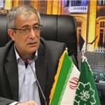 شهردار تبریز ، نگران منابع مالی