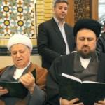 سید حسن خمینی از انتخابات خبرگان کنار رفت!