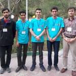 درخشش دانشجویان دانشگاه تبریز در مسابقات برنامه نویسی ACM