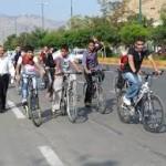 همایش دوچرخه سواری همگانی و عمومی در تبریز برگزار میشود