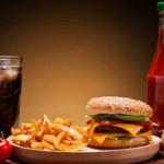 سرطان تغذیه؛ فوت با فست فود!