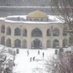 موج سرما در راه آذربایجان