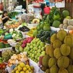 هجوم میوههای ترک به بازار ایران