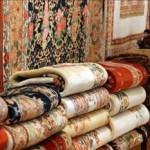 فرشهای ۱۰۰ ساله ایران به آمریکا رفت