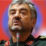 تهدیدات اصلی از مرزهای ایران دور شده است/ سیاست سپاه اعزام گسترده نیرو برای نبرد در سوریه نیست