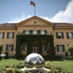 سفارت آلمان در ترکیه بسته شد