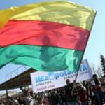 کردهای سوریه برقراری نظام فدرال را اعلام کردند
