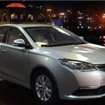 تولید خودروی MG360 با استاندارد یورو ۵ در آذربایجانشرقی + عکس