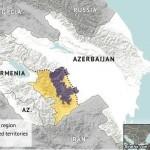 بهره برداری داعش از بحران قره باغ