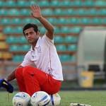 شوک به جامعه فوتبال/مهرداد اولادی درگذشت