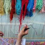 اوضاع نابسامان صنعت فرش تبریز
